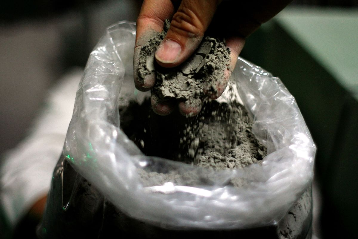 Cement Prices Stable In February; Cost Inflation Not Passed On But Discounts Lower: Nirmal Bang