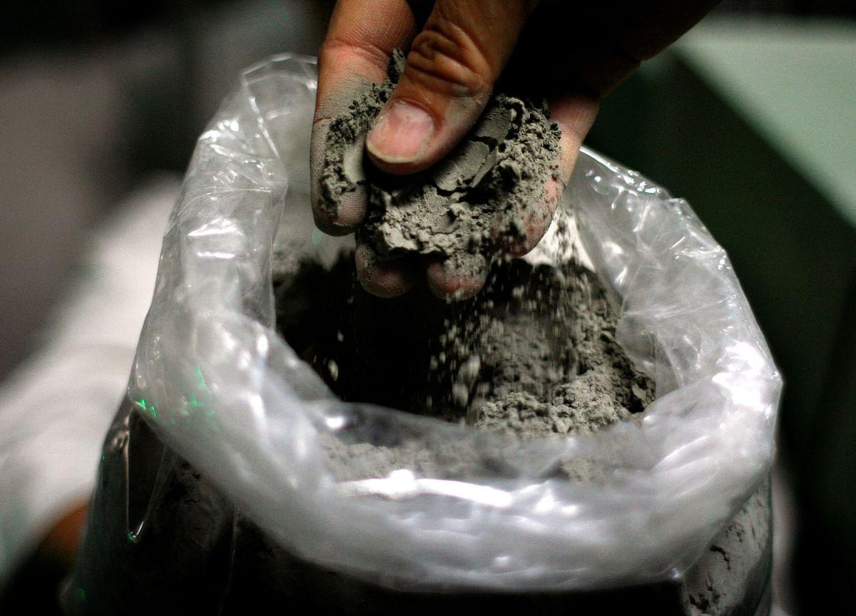 Gautam Adani Forays Into Cement Business; Sets Up Adani Cement Industries