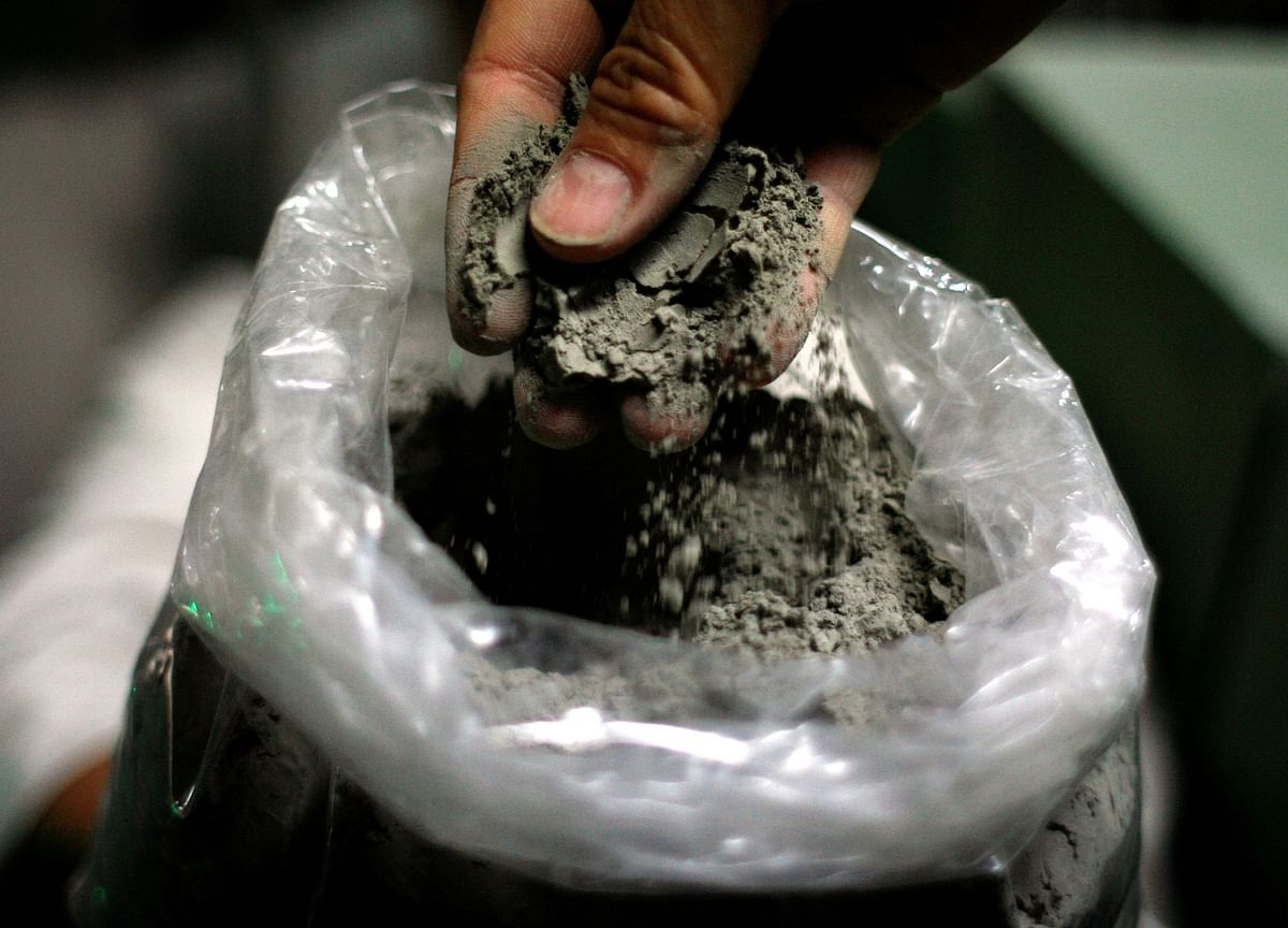 Orient Cement - Strong Show In Q4, Focus Now On Debt Reduction: ICICI Direct