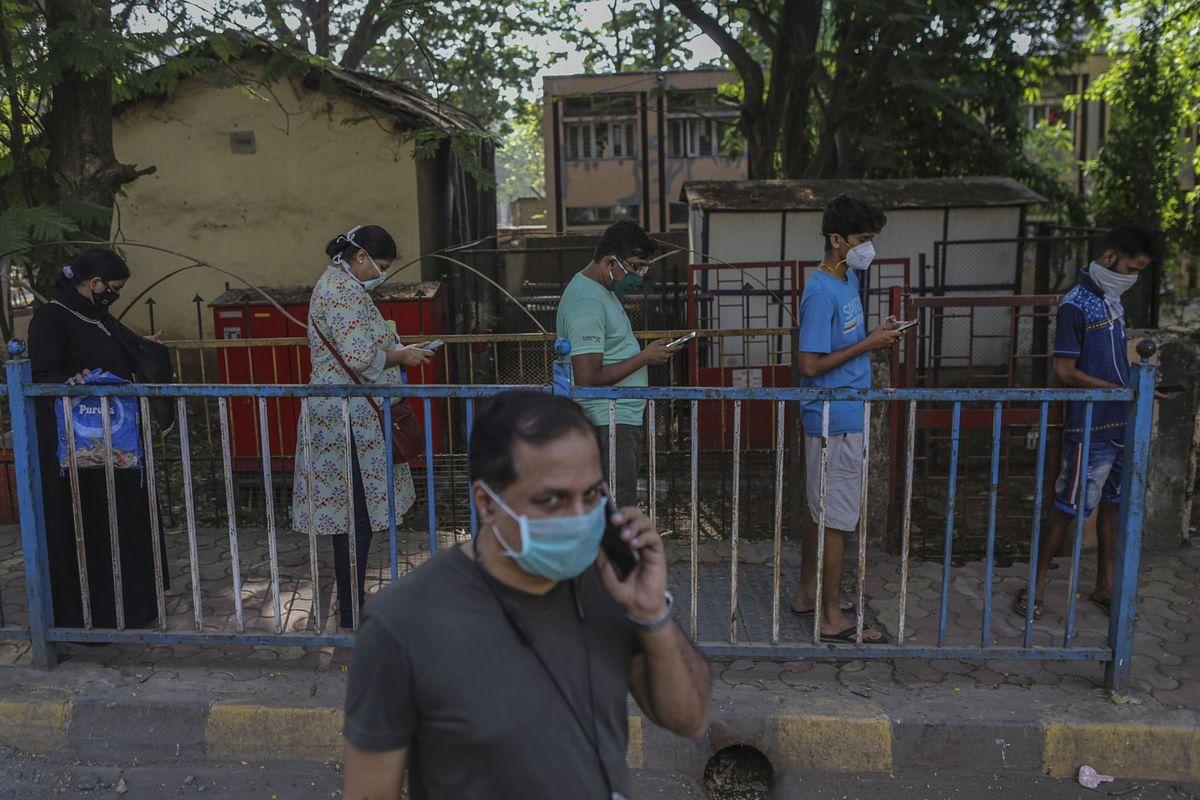 Maharashtra Shows It's Too Early To Declare Covid-19 'Herd Immunity'