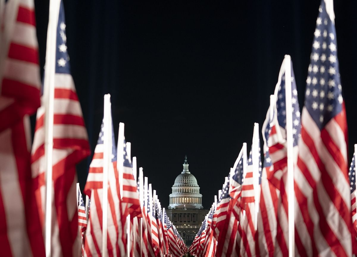 House Passes Biden Aid With $1,400 Checks; Focus Moves to Senate