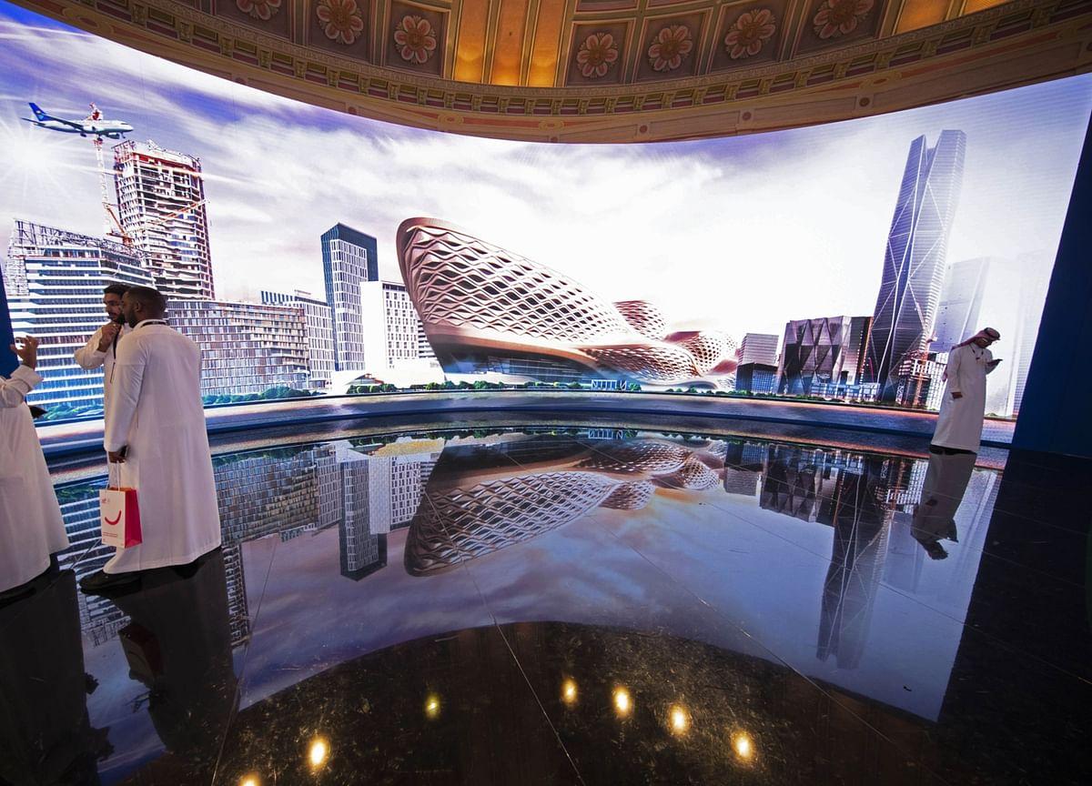 Saudi Arabia to Start Tracking Tourism's Contribution to Economy