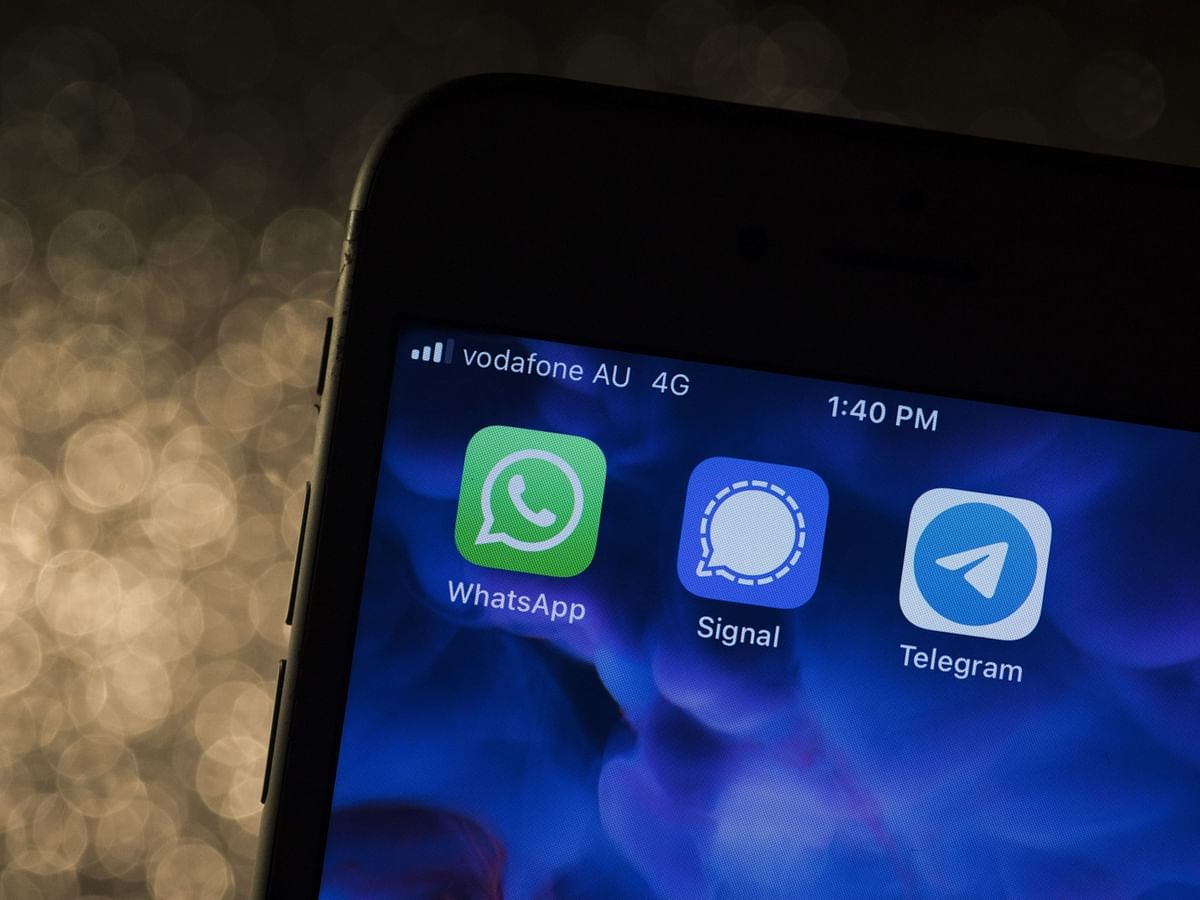 New Rules For Social Media, Digital News, OTT Platforms Notified