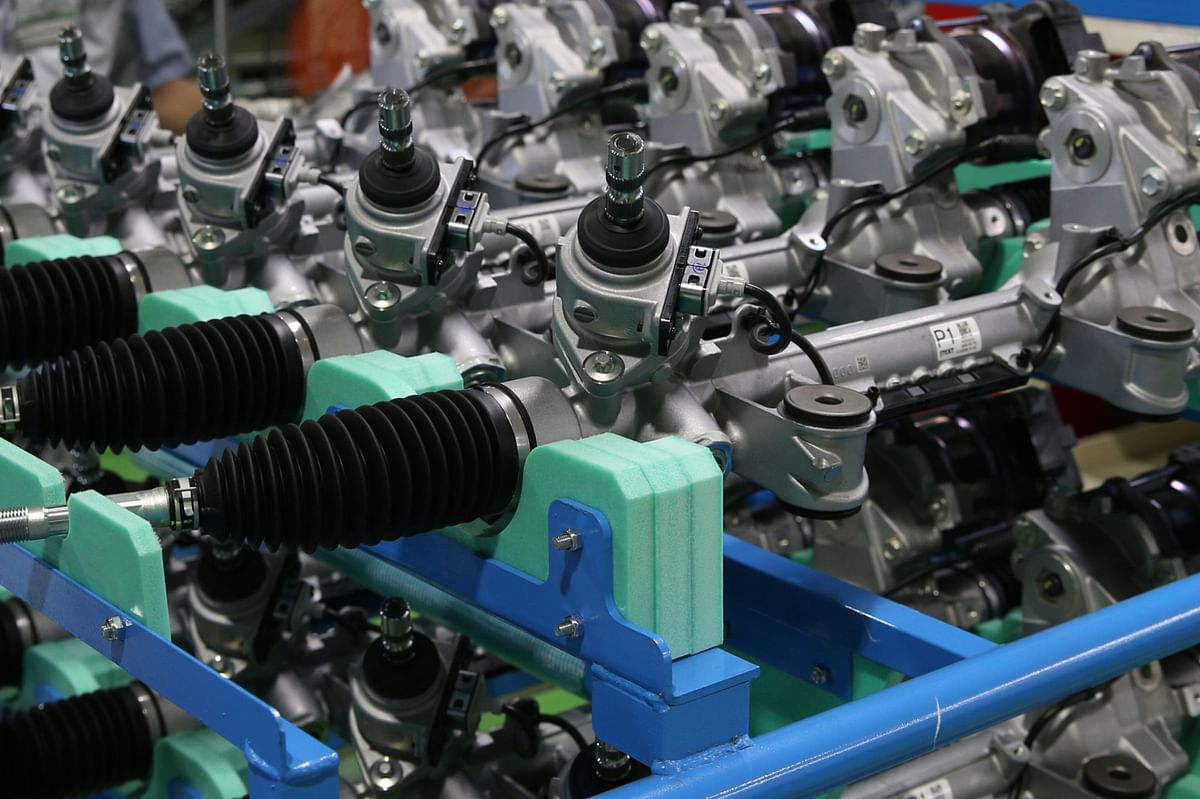 Lumax Auto Technologies Q4 Review - On The Right Track: Dolat Capital