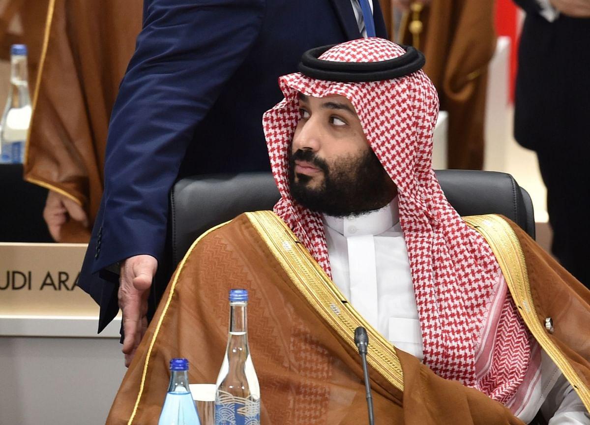 Saudi Crown Prince Implicated in Khashoggi Murder, U.S. Finds