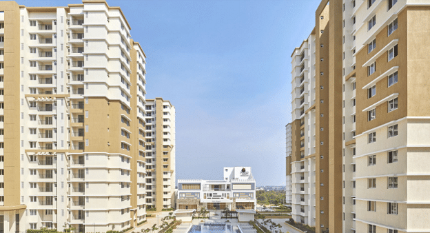 Prestige Estates Projects Q3 Review -  Net Debt To Equity Falls But Still Remains High: Nirmal Bang