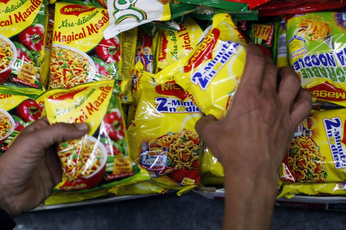 Nestle India Q2 Review - Volume-Led Growth Continues; Valuation Caps Upside: Systematix