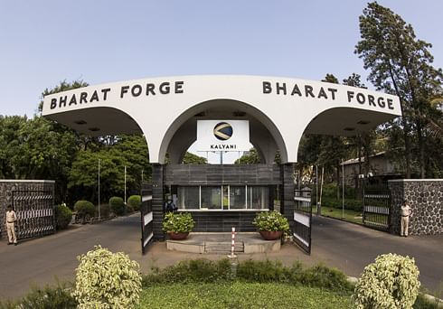 Bharat Forge Q4 Review - Robust Margin Performance, Improved Revenue Visibility: Systematix