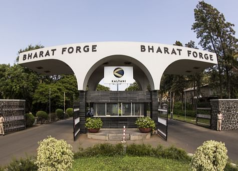 Bharat Forge Q4 Review - Focus On Accelerating Growth: ICICI Direct