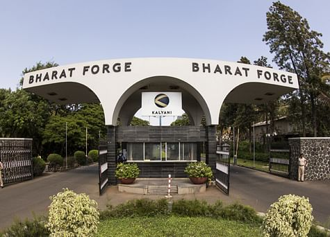 Bharat Forge Expects Industry-Beating Growth In 18 Months
