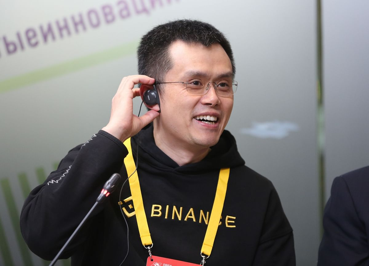Crypto Exchange Binance Says Its Systems Are Under Stress