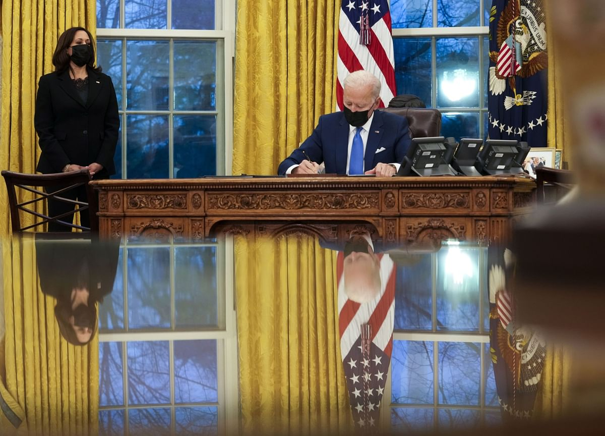 Biden Immigration Agenda Takes Shape as Bill Unveiled