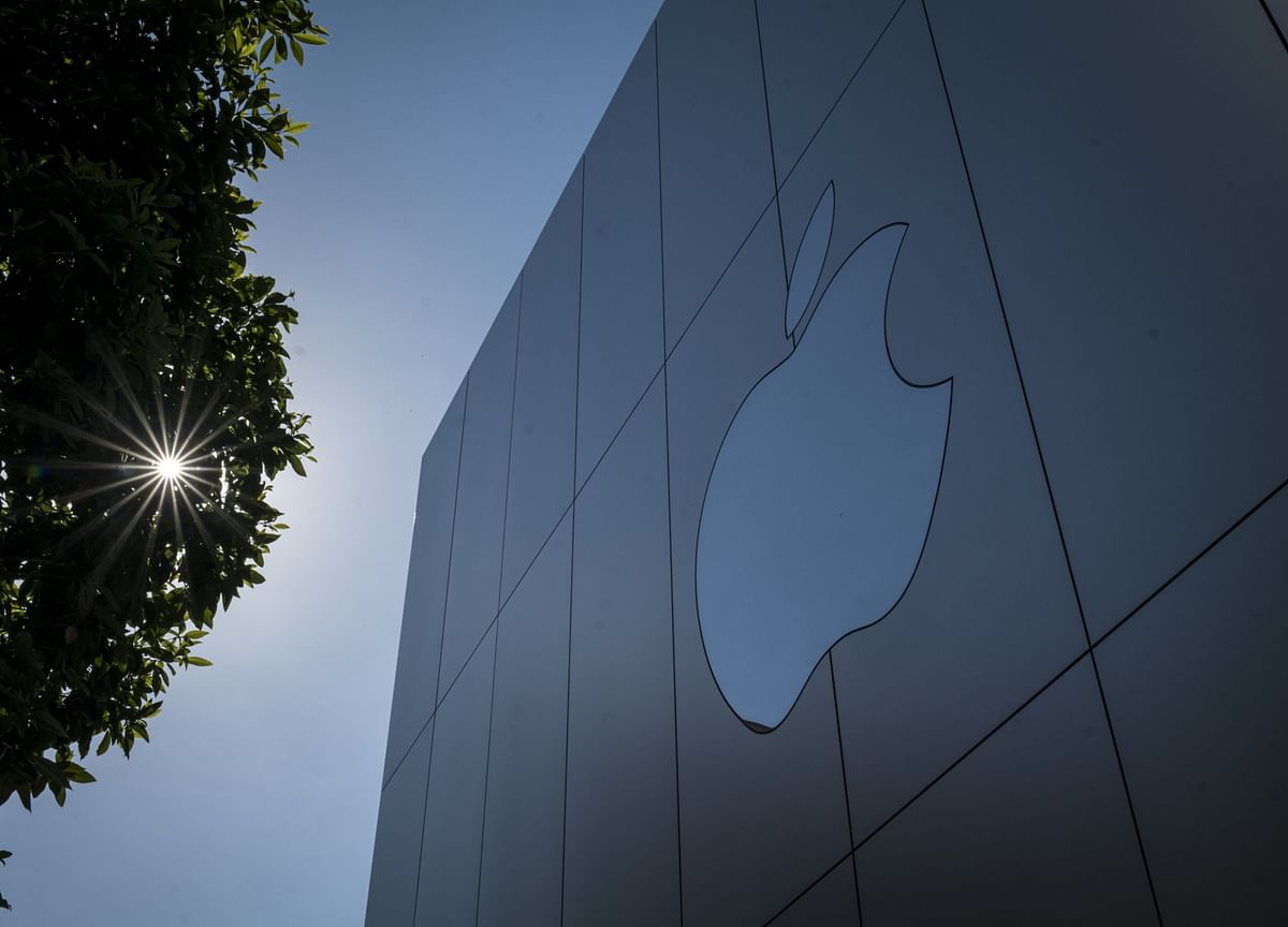 Apple Faces Silicon Valley's Second South Asian Bias Lawsuit