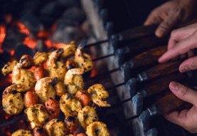 Barbeque Nation IPO - Outlook And Valuation: Angel Broking