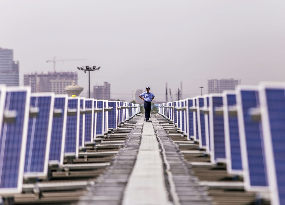 India to Tax Solar Equipment Imports to Help Local Companies