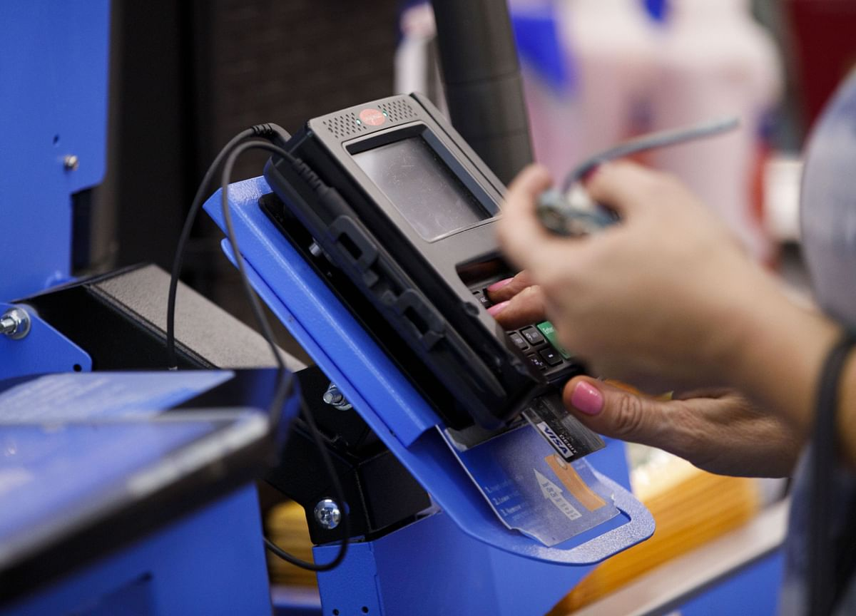 Digital Payments Tracker - Outstanding Credit Cards Grew 8% YoY; Spends Decline 4% YoY: Motilal Oswal