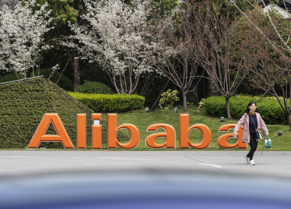 Why the U.S. Is Threateningto Delist China Stars Like Alibaba