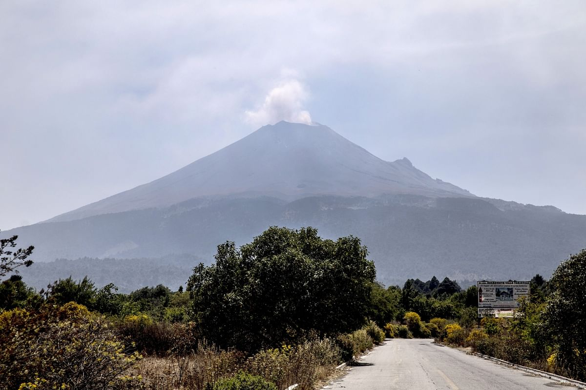 Catastrophe Debt Market Gets First Dedicated Volcano Bonds