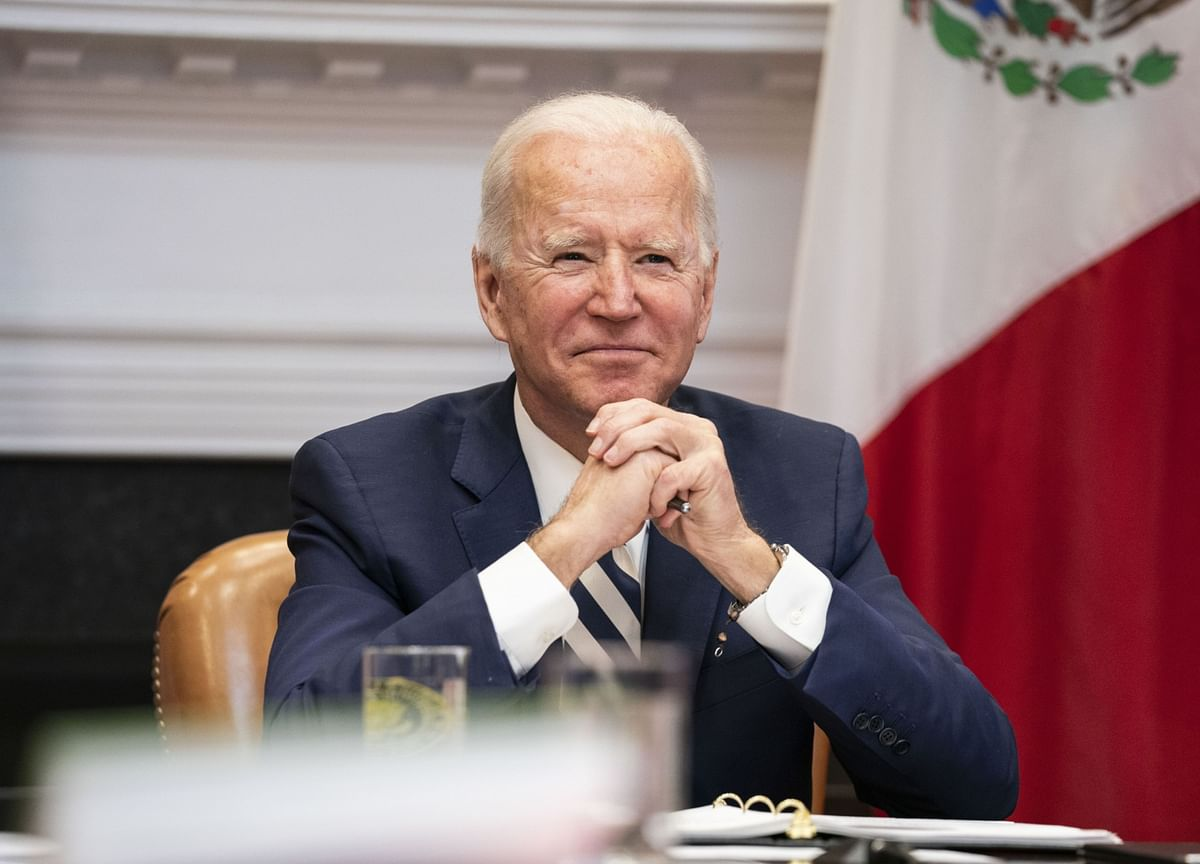 Biden Stimulus Faces Lengthy Final Test of Senate Votes