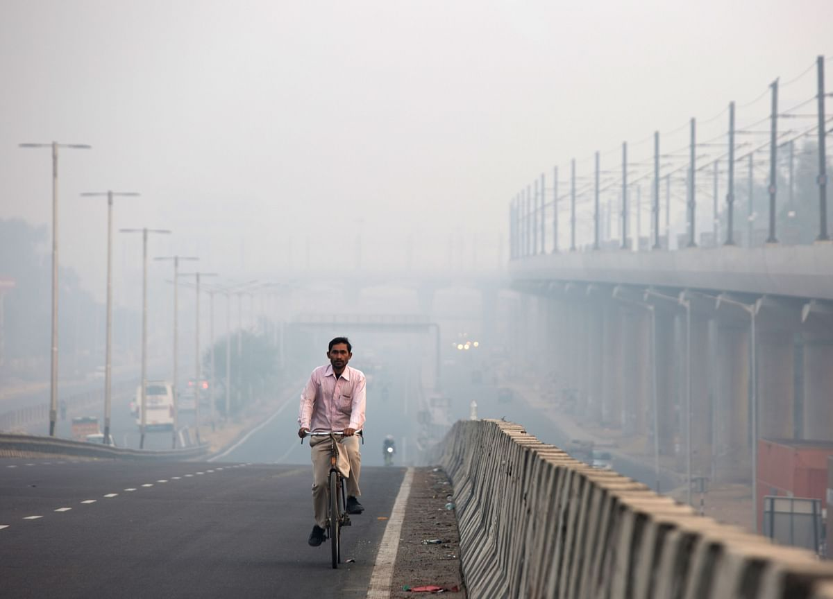 India Will Have to Leapfrog Every MajorEconomy to Reach Net Zero by 2050
