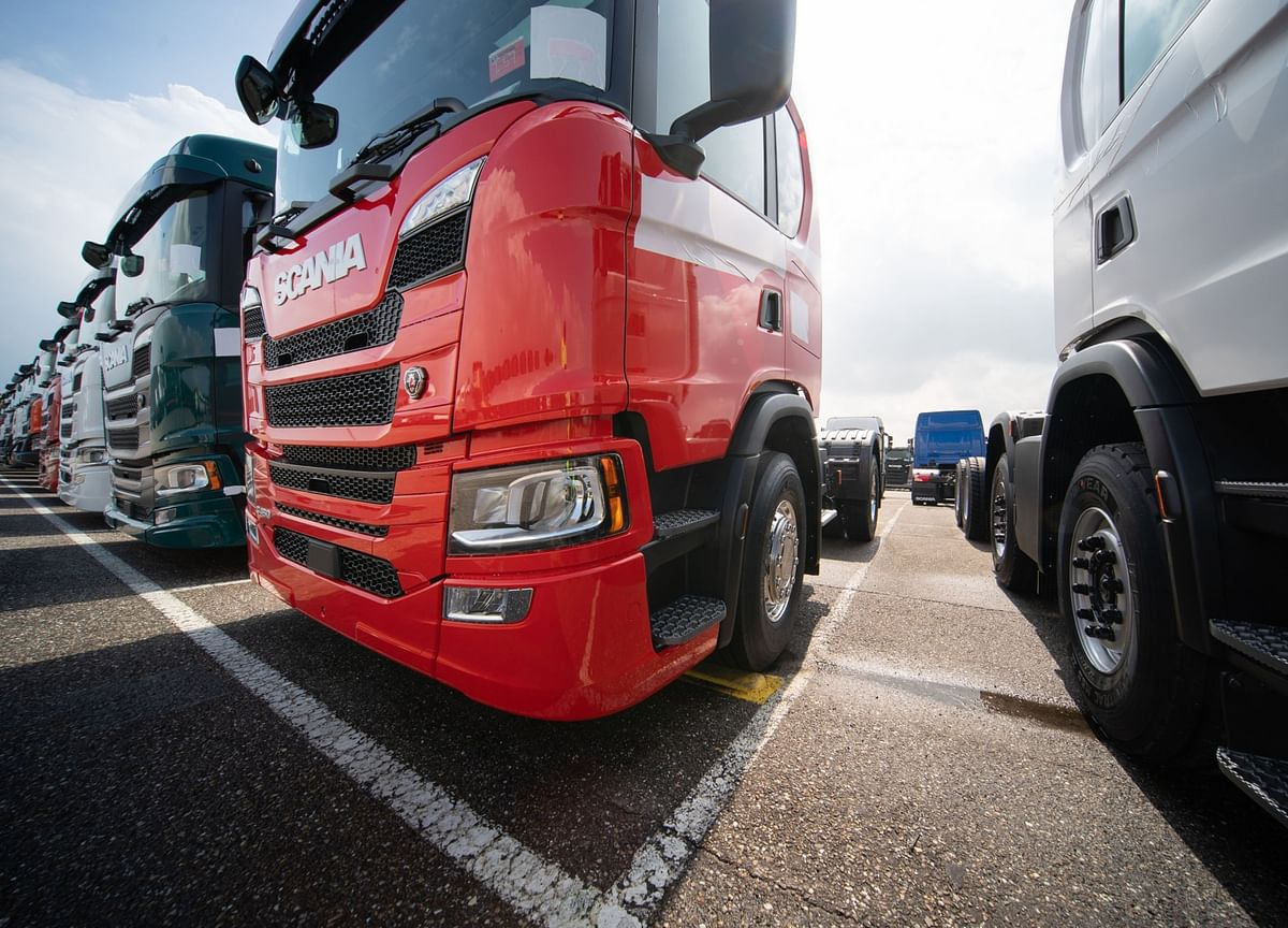 VW's Scania Uncovers Suspected Bribery for India Bus Contracts