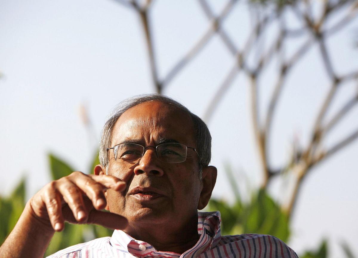 Billionaire Hinduja Family Start Global Wealth-Advisory Firm