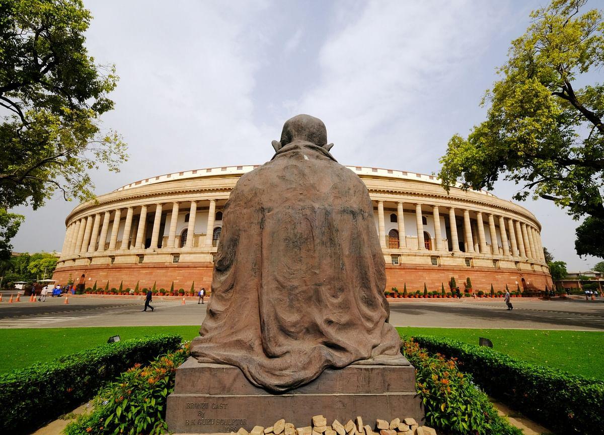 Parliament Passes Insurance Amendment Bill To Raise FDI Limit To 74%