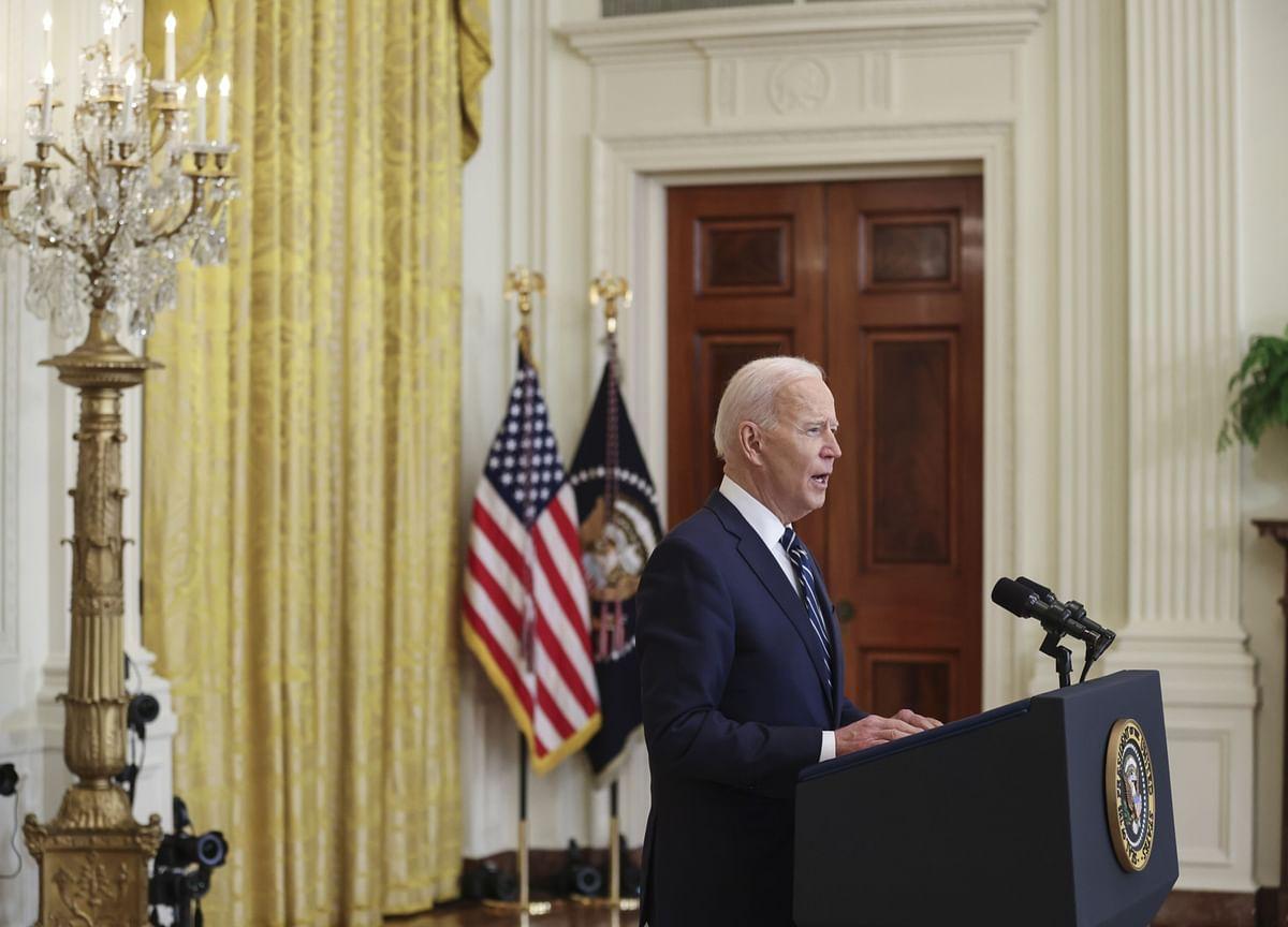Biden Promises New 'Paradigm' in Economic Program Next Week