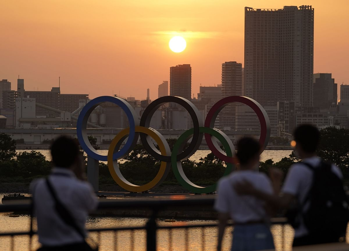 Experts Fear the Olympics Could Trigger a Global Super Spreader Event