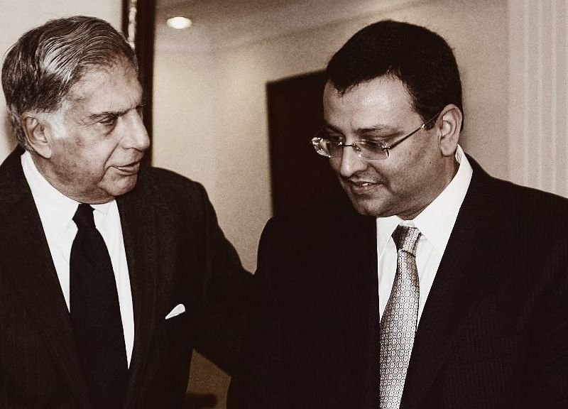 What Tata And Mistry's Ex-Colleagues Make Of The Supreme Court Verdict