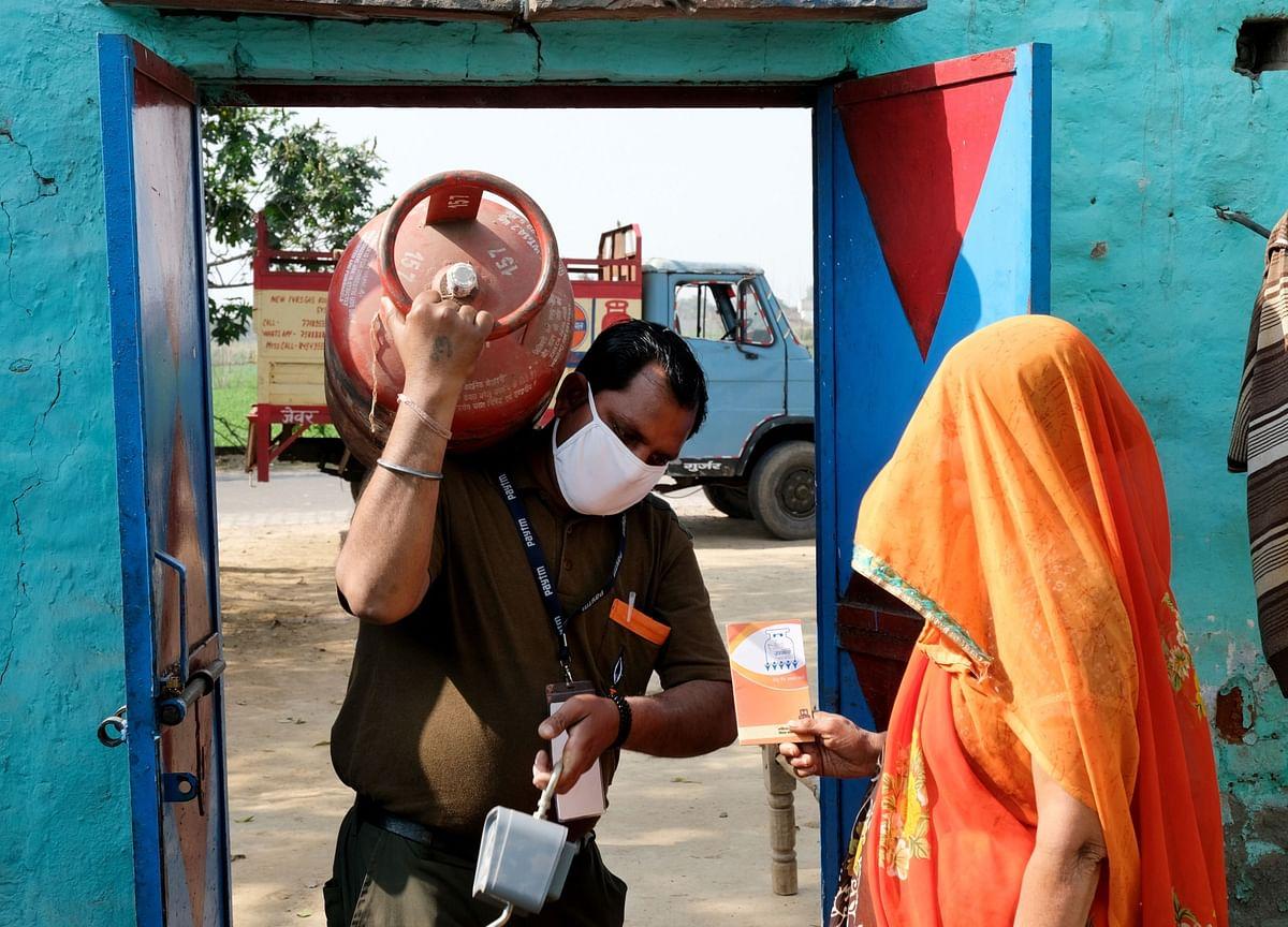 Coronavirus India Updates: New Covid Cases Cross 22,000-Mark First Time Since Dec. 26