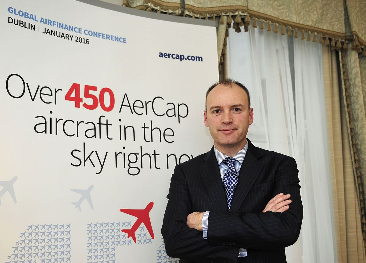 Jet-Leasing Mega-Deal Could Herald Consolidation Wave in Sector