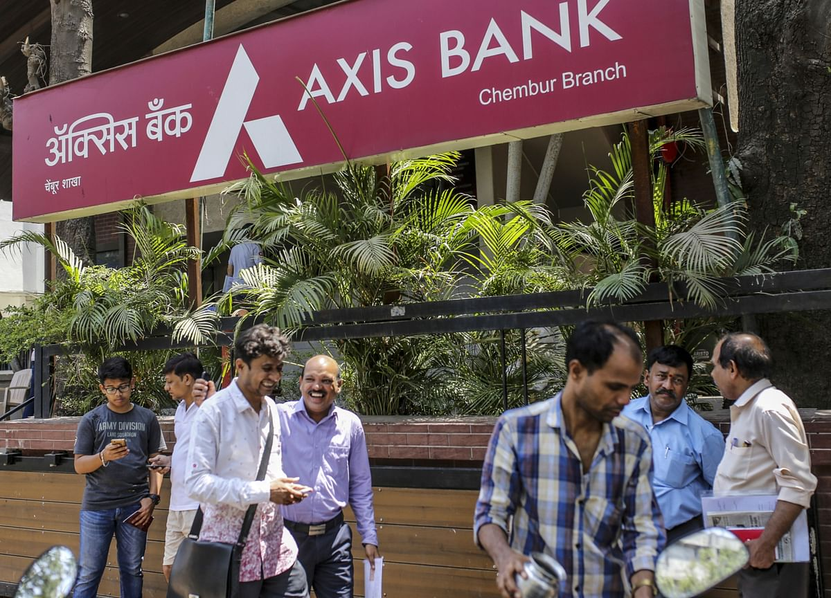 Axis Bank Q4 Results: Reports Rs 2,677-Crore Profit, Asset Quality Improves