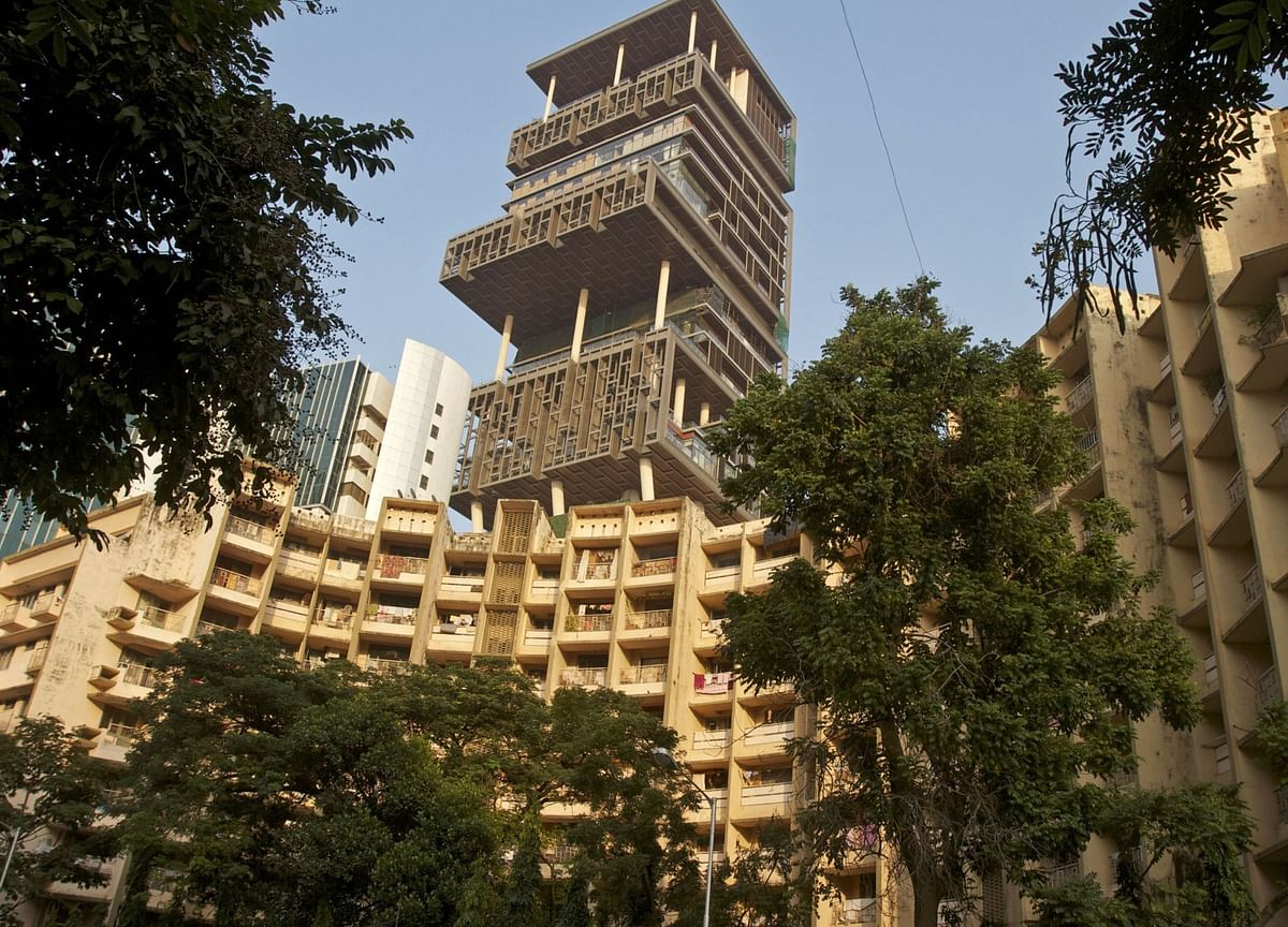 Owner Of SUV Which Caused Scare Near Ambani's House Found Dead