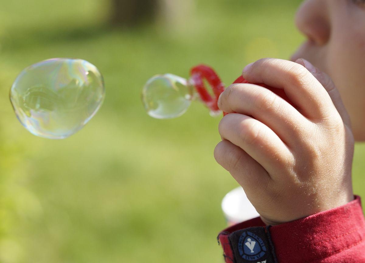 'Hey, Hey, Money Maker': Inside the $156 Billion SPAC Bubble