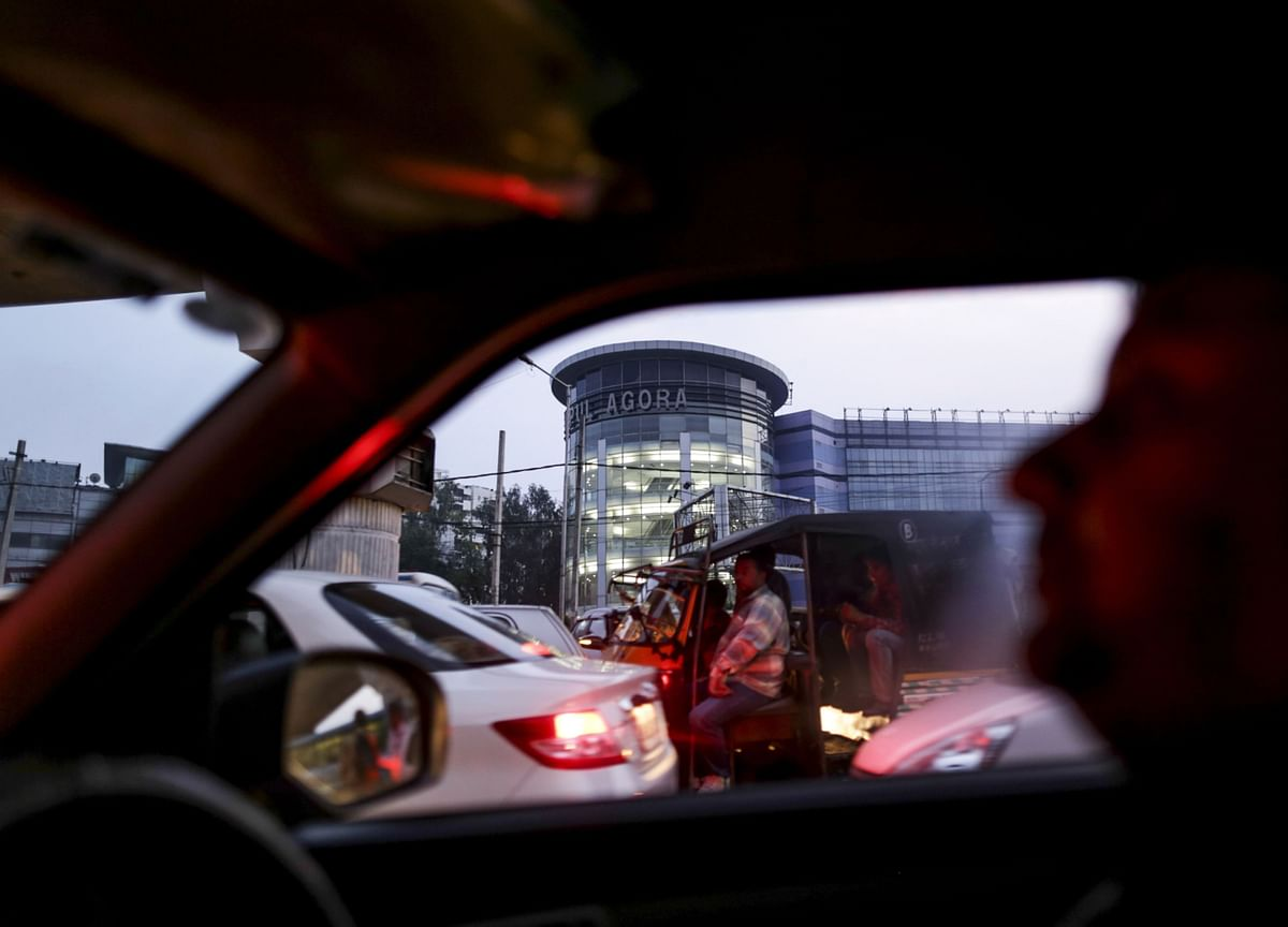 Retail Auto Demand Trends Remain Mixed In February: ICICI Securities