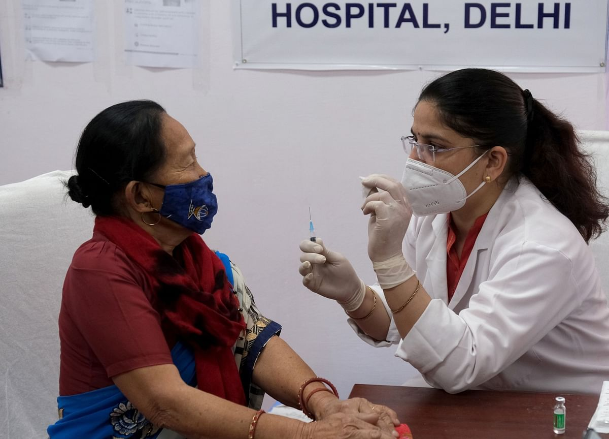 Sify To Cover Vaccination Costs For Over 2,000 Employees, Family Members