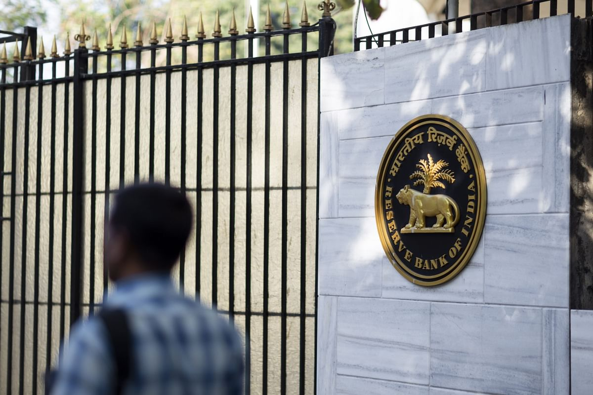 India's Monetary Policy Easing Wasn't Very Impactful, Study Says