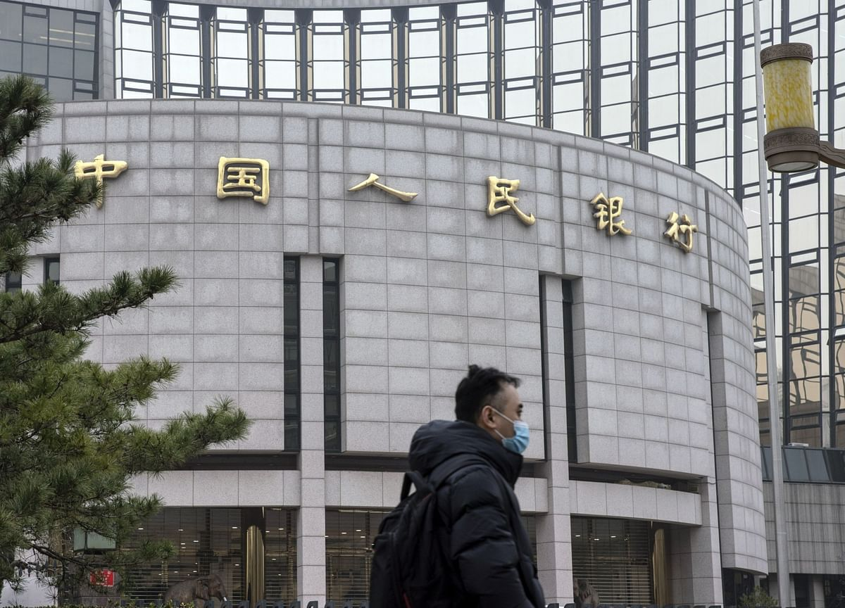 PBOC's Cash Injection Disappoints Stock Traders Wanting More