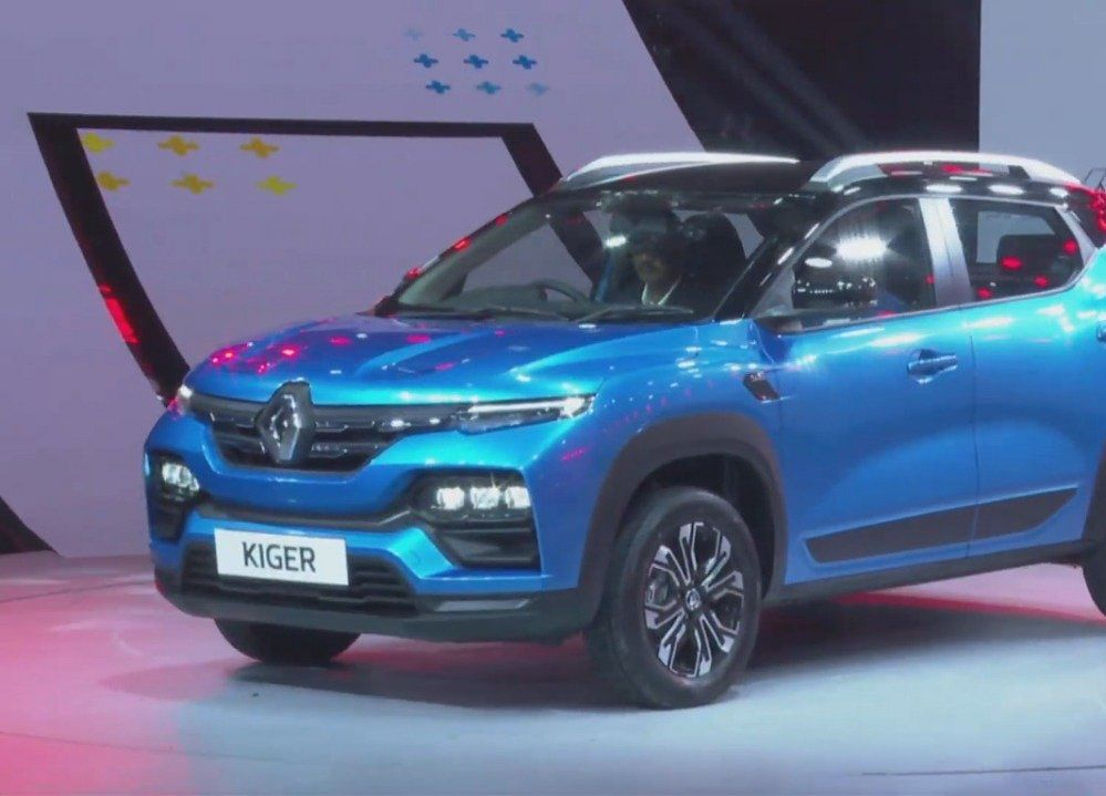 Renault Begins Commercial Sales Of Kiger; Delivers Over 1,100 Units On First Day
