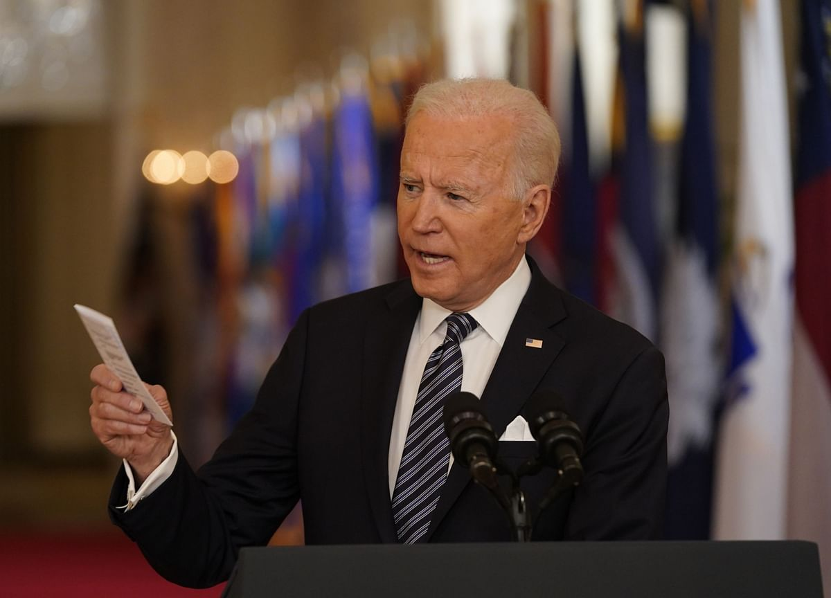 Biden to Announce Transportation-Focused Stimulus Wednesday
