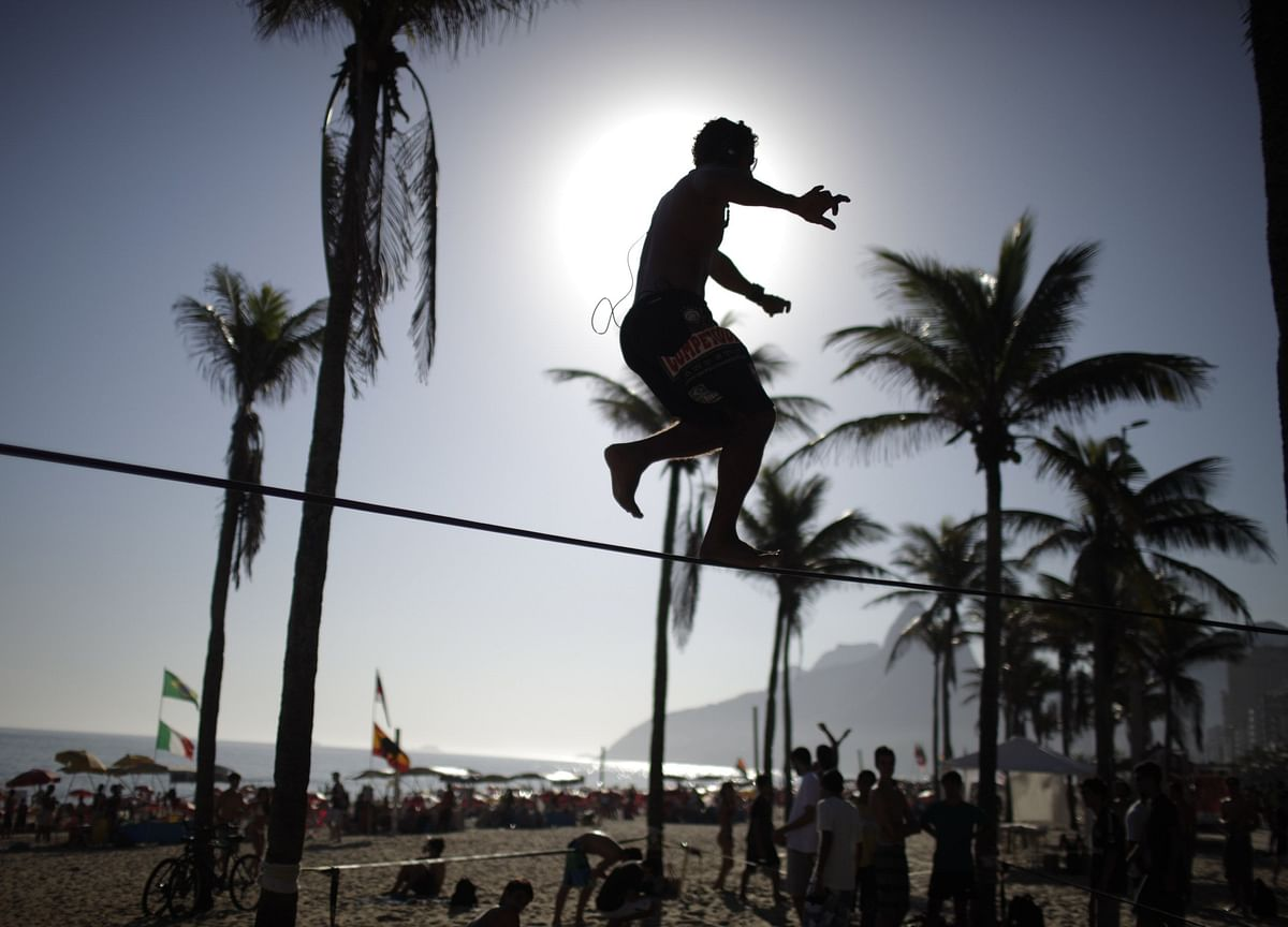 Emerging Markets Caught in Flux as Central Banks Walk Tightrope