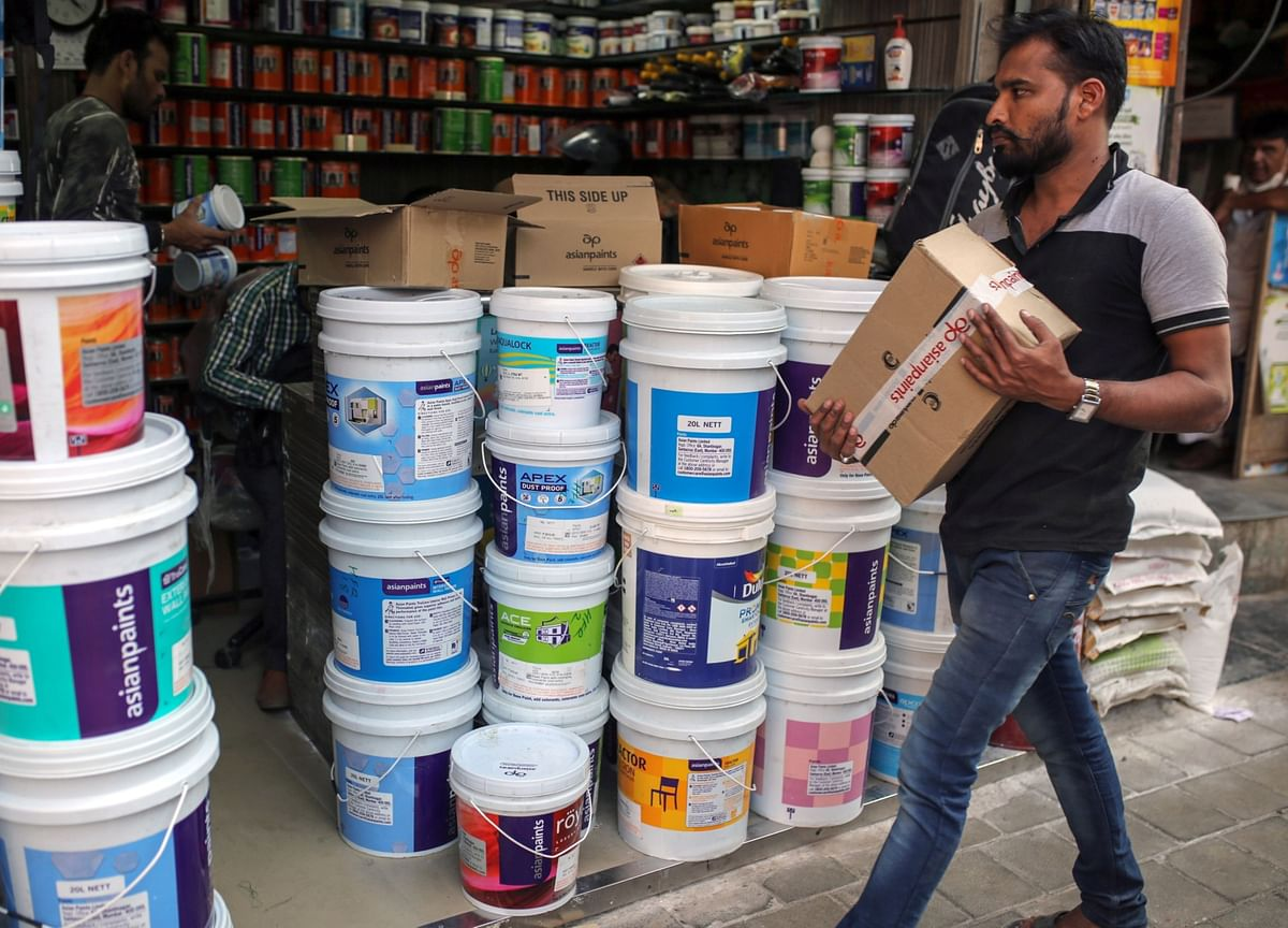 Paint Companies To Report Volume Growth In Q4: ICICI Securities