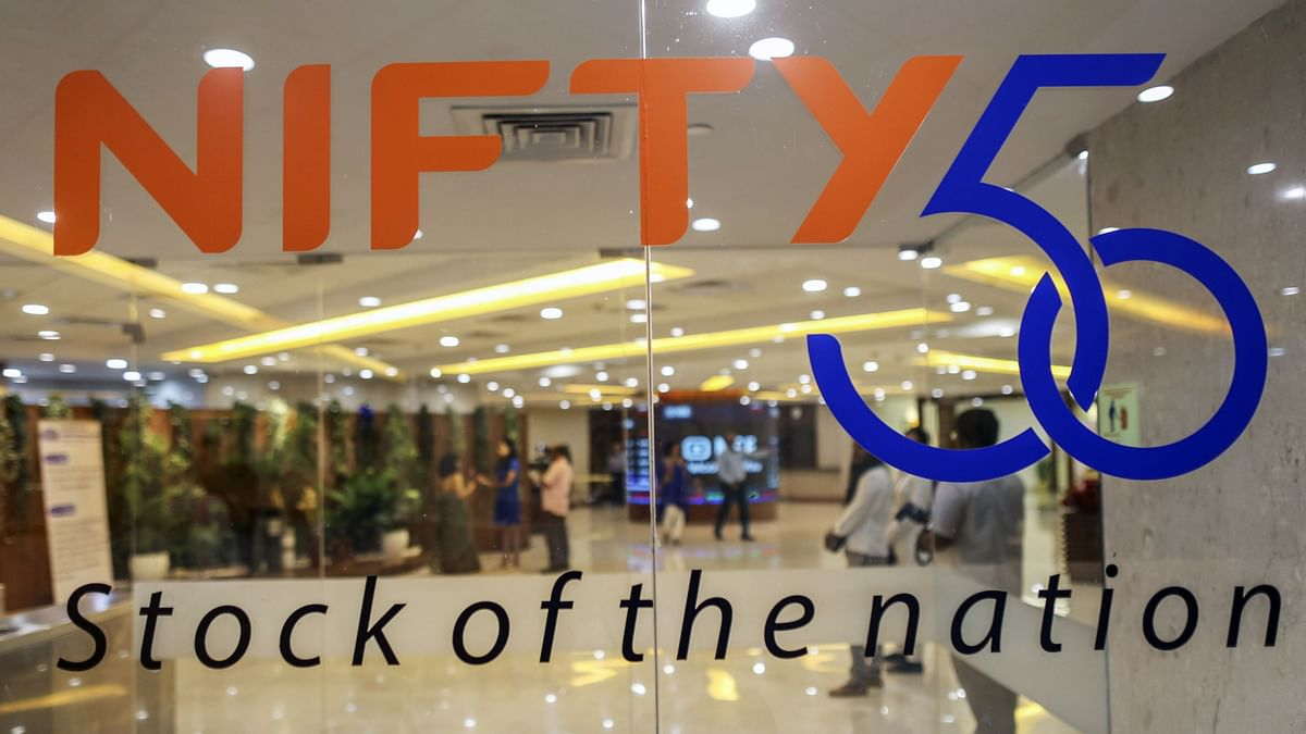 IIFL Wealth's Anu Jain On Key Support Levels For Nifty 50