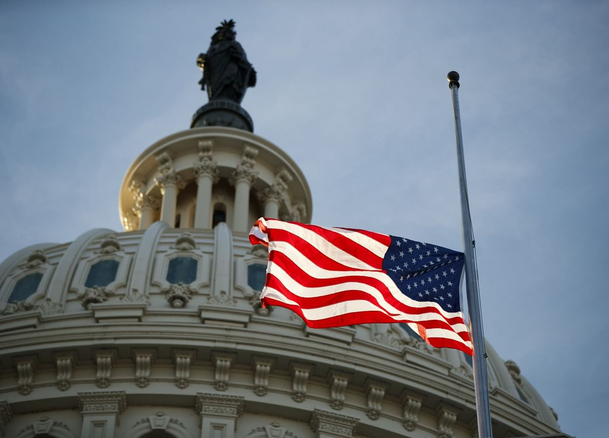 New Warnings of Capitol Attack Raise Tensions in Washington