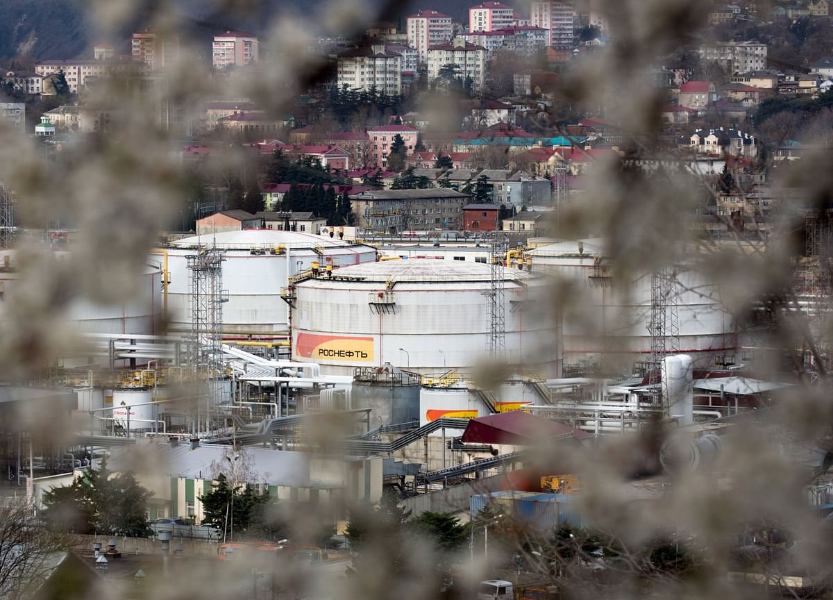 How a Hasty Move to Change the World's Key Oil Price Unraveled