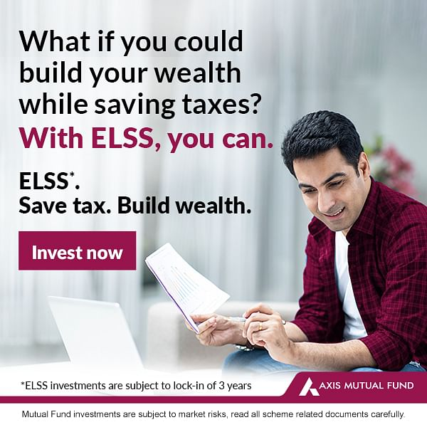 The Right Mantra For Tax Saving + Wealth Creation