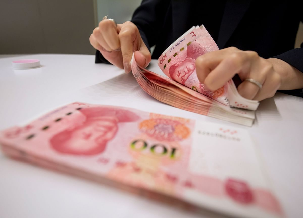 Worst Yuan Selloff in Year Drives Traders Back to Daily Fix