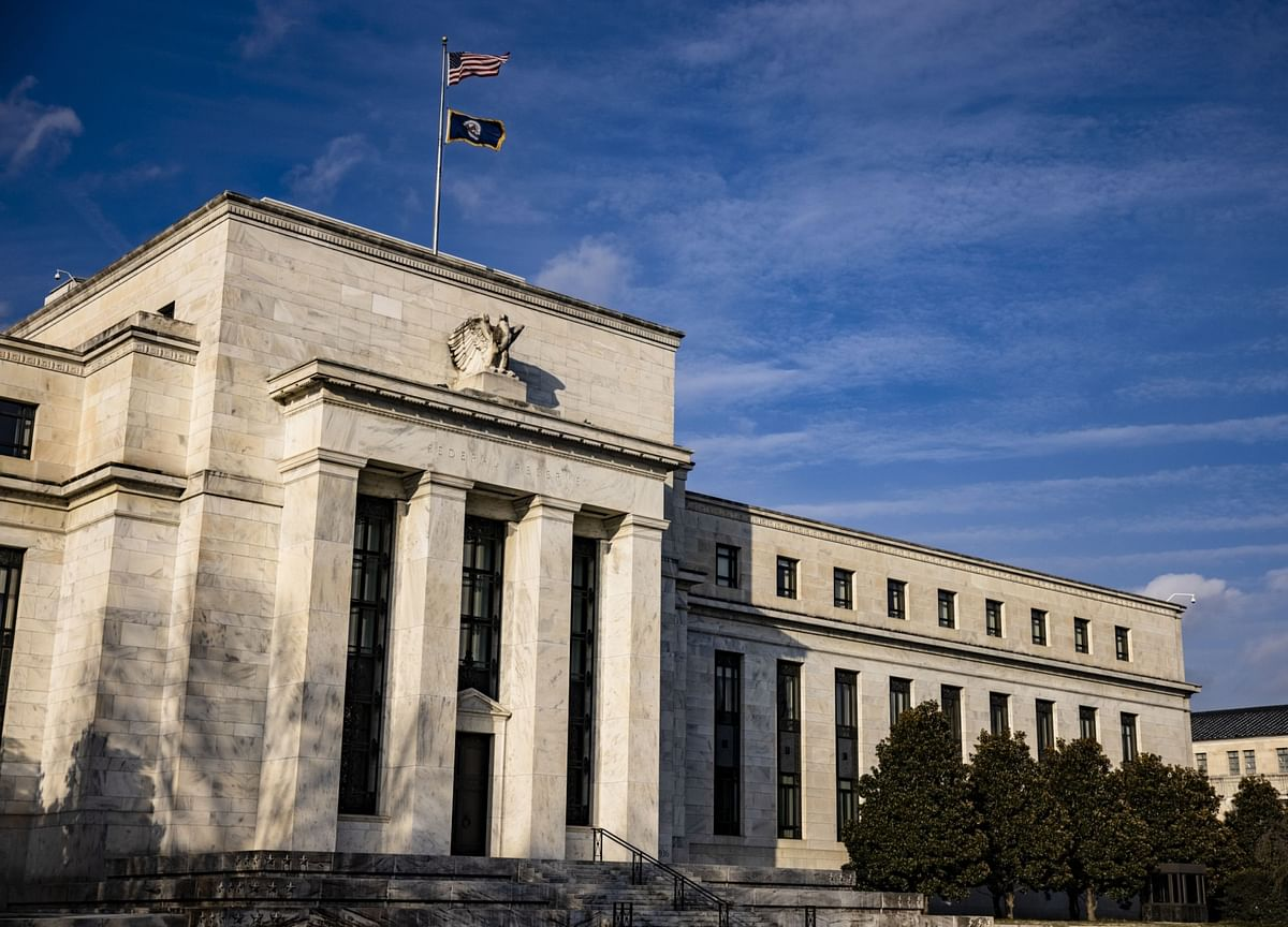 Treasury Market Rallies in Rethink of Bet on Fed Rate Hikes
