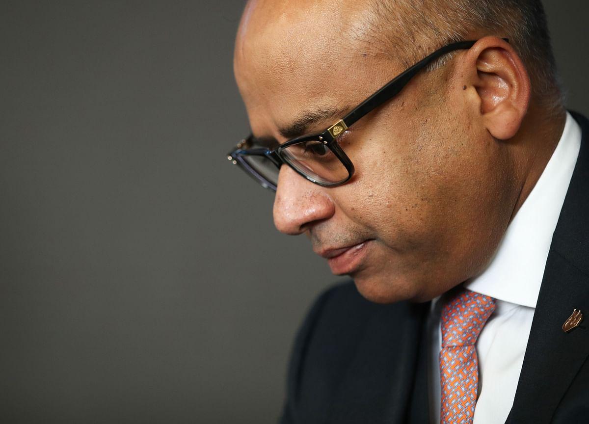 Gupta Tells Business to Preserve Cash as He Seeks Refinancing